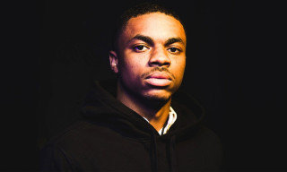 "Listen to Vince Staples' New Track ""Señorita"" feat. Future"
