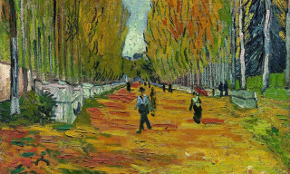 Vincent van Gogh's 'L'Allée des Alyscamps' Sells for $66.3 Million