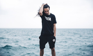 Head to the Beach With Vita's Summer 2015 Lookbook