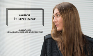 Women in Streetwear | adidas Originals Senior Design Director Josefine Aberg