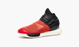 Y-3 Fall/Winter 2016 Footwear Collection