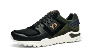 Y-3 Vern EQT Fall/Winter 2015