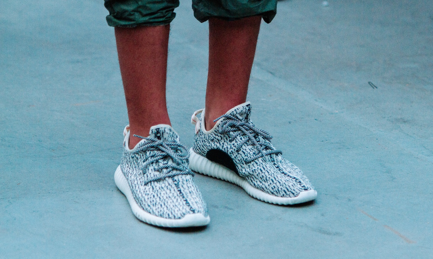 the adidas yeezy 350 boost
