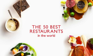 Here Are the World's 50 Best Restaurants of 2015