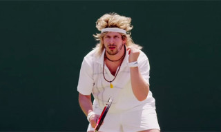Watch the First Teaser Trailer for HBO's Tennis Mockumentary '7 Days in Hell'
