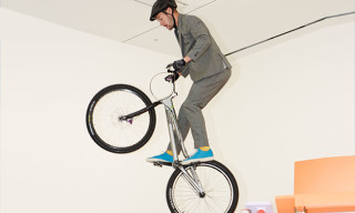 Paul Smith Goes BMX for Spring/Summer 2016