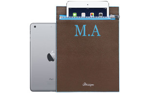 Striiiipes Releases Personalized iPad mini Sleeve