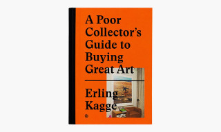'A Poor Collector's Guide to Buying Great Art' by Erling Kagge