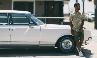 Acapulco Gold Capture Warm Weather Vibes in Summer 2015 Lookbook