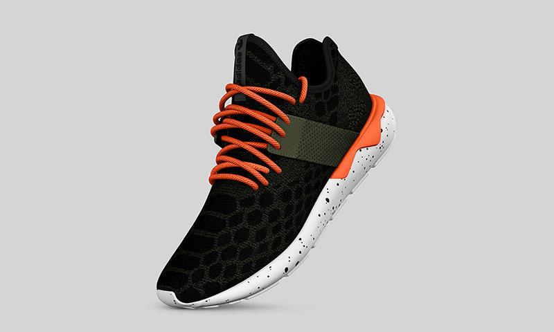 adidas men's tubular runner primeknit