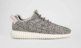 adidas Originals Confirms Yeezy Boost 350 U.S. Launch Plans