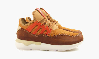 "adidas Originals Releases ""Mesa/Fox Red"" Colorway of the Tubular Moc Runner"