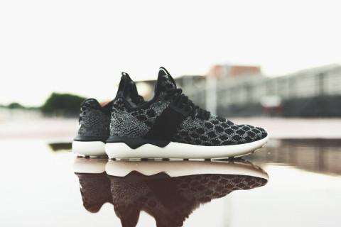 潮流时尚 Cheap Adidas阿迪达斯Tubular Invader Strap男鞋$50.00(到手约