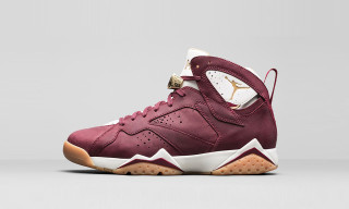 Celebrating Jordan's Legacy With Air Jordan 7 Retro Celebration Collection