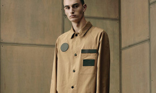 Alexander Wang Drags Workwear Into the 21st Century With Spring/Summer 2016 Line