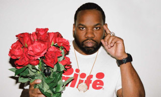 ALIFE Enlist Raekwon for Latest Exclusive T-Shirt