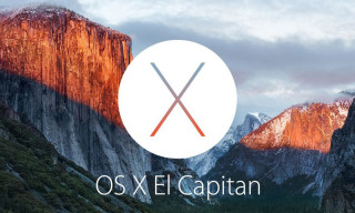 Apple Announces OS X El Capitan With Refined Experience and Improved Performance