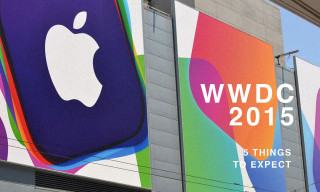 Here Are 5 Things You Can Expect From Apple's WWDC 2015