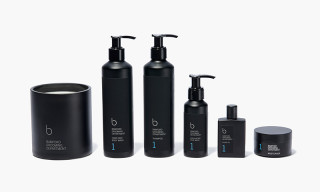 Bamford Grooming Department Launches New Range of Men's Grooming Products