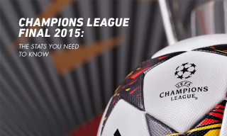 The Stats You Need to Know Before the Champions League Final 2015