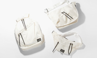 "Hobo and BEAUTY & YOUTH Drop Crisp ""White Basics"" Pack"