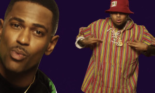 "Big Sean, Chris Brown and Ty Dolla $ign Star in the Video for ""Play No Games"""