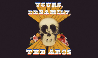 "Black Keys Frontman Dan Auerbach Debuts New Song ""Outta My Mind"" With New Group The Arcs"