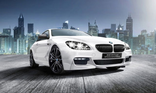 BMW 640i Coupe M Performance Edition Announced as Japan Exclusive