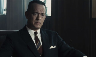 Here's Your First Look at Steven Spielberg's 'Bridge of Spies' Starring Tom Hanks