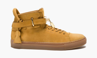 BUSCEMI Provides a Classic Wheat Look on the 100MM