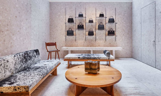 Byredo Opens up New Shop in SoHo