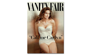 The World's First Look at Caitlyn Jenner