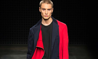Casely-Hayford Spring/Summer 2016 Collection
