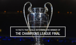 Barcelona vs. Juventus: 10 Facts That Could Determine the Winner of the Champions League Final 2015