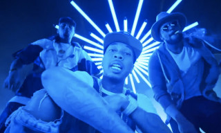 "Watch Chris Brown & Tyga Throw a Massive Rager in ""Bitches N Marijuana"""