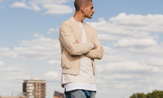 Clothsurgeon Presents Pre-Fall 2015 Lookbook Ahead of London Collections: Men
