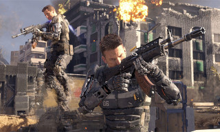 Preview 'Call of Duty: Black Ops III' With 40 Minutes of Uninterrupted Multiplayer Gameplay