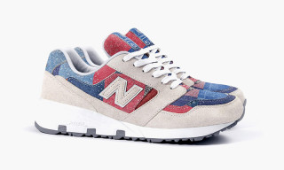 Concepts and New Balance Collaborate on July 4th-Themed 575
