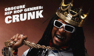 Crunk: The Obnoxious, Cranked-Up Rap Subgenre