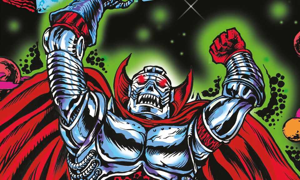 Czarface Quot Ka Bang Quot Ft Mf Doom Highsnobiety