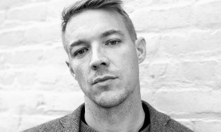 Diplo Doesn't Care If You Steal His Music