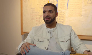 Sotheby's Takes You Inside Drake's Curated Art Exhibition