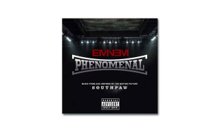 "Eminem Joins Forces With DJ Khalil on ""Phenomenal"""