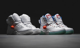 Ewing Athletics Is Reissuing Two Retro Releases of the 33 Hi This Week