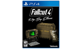 'Fallout 4' Special Edition Comes With Real Life Pip-Boy
