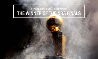 5 Facts That Could Determine the Winner of the NBA Finals