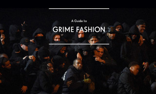 A Guide to Grime Fashion