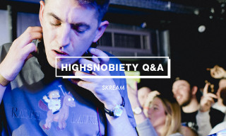 Skream Talks DJing vs. Producing, Creating Genres and Trusting Your Own Taste