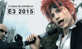 6 Things We Learned From E3 2015