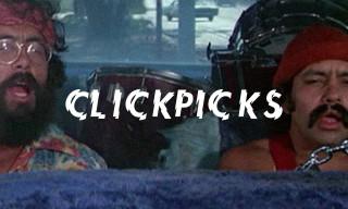 ClickPicks: How Cheech & Chong Changed Cinema (& More…)